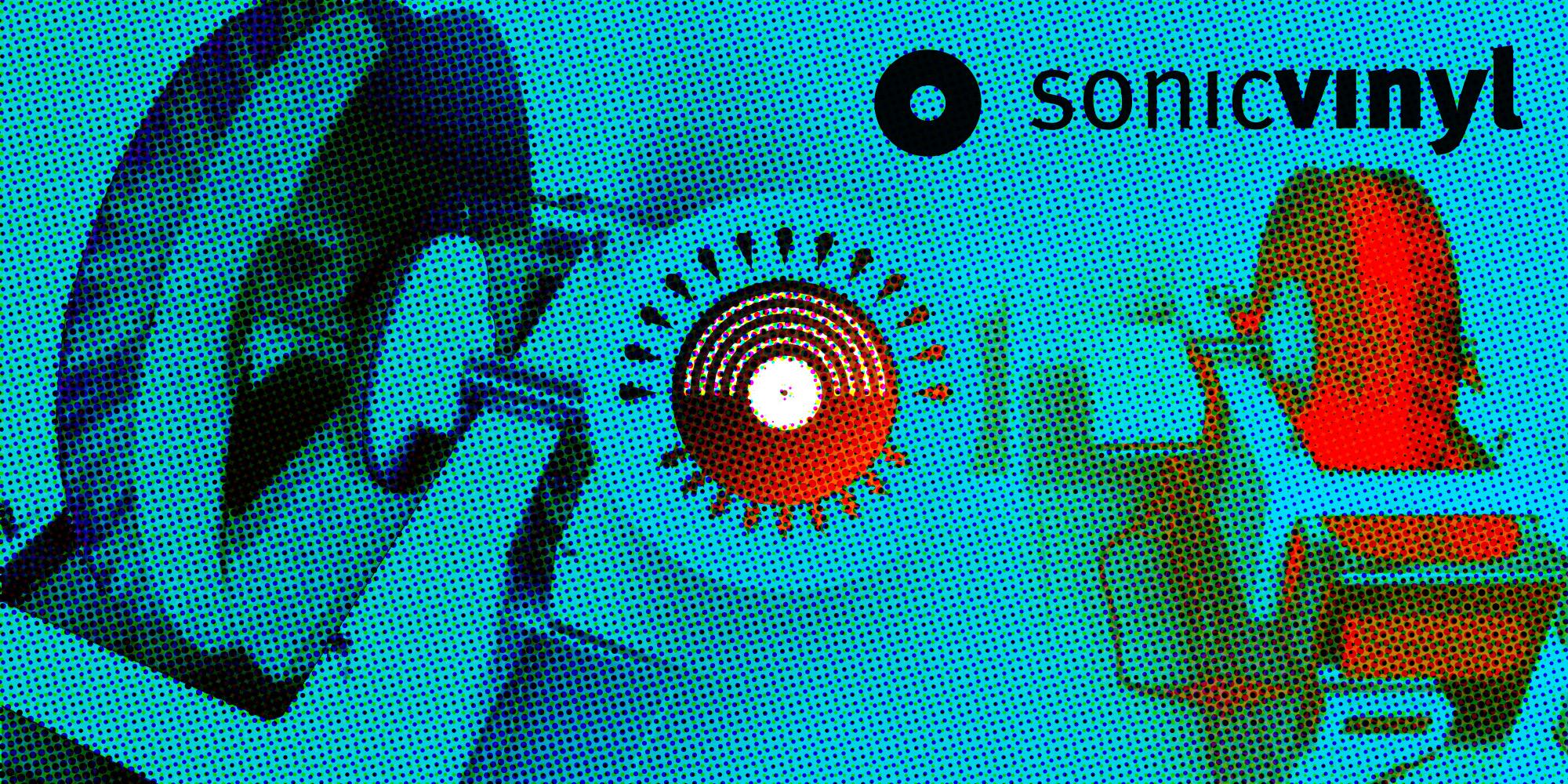 SonicVinyl – so klingt Vinyl!